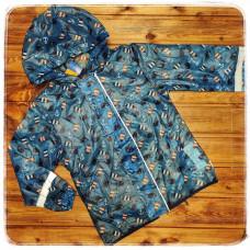 Куртка-непромокайка, рост 110